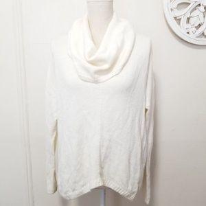 Express size M wool blend sweater